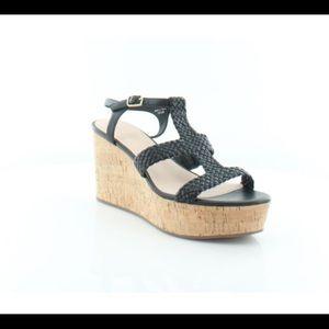 Kate Spade ♠️Wedge Sandals